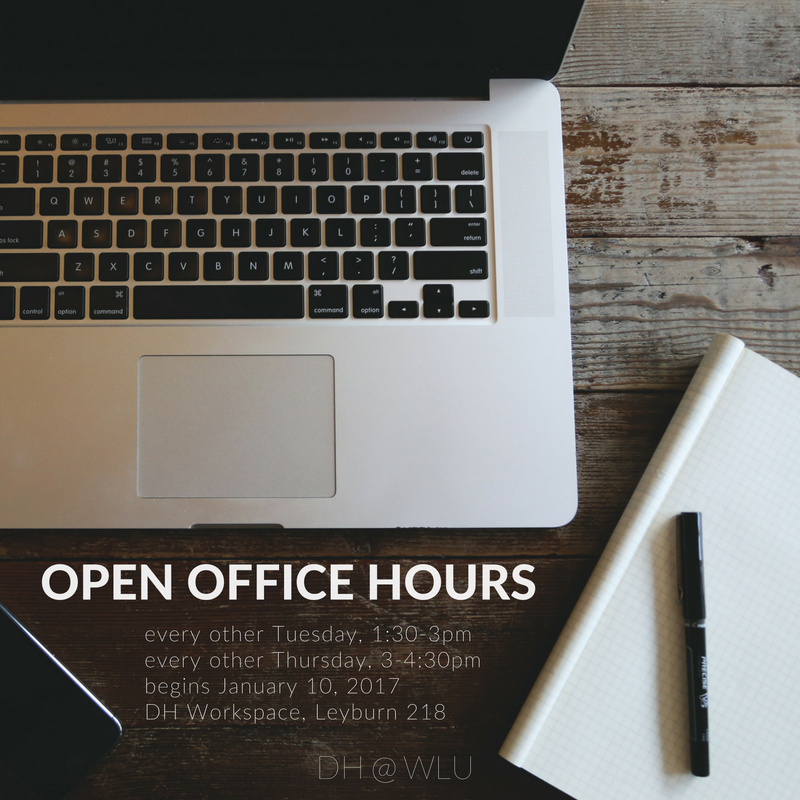openofficehours