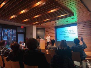 Chelsea Barabas Keynote Address