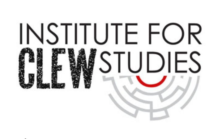 logo for the Institute for Clew Studies